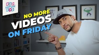 Baixar No More videos on Friday | MadStuffWithRob