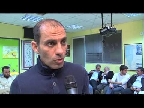الحلقة الثانية من برنامج Palestine club Greece مع الجالية الفلسطينية في اليونان