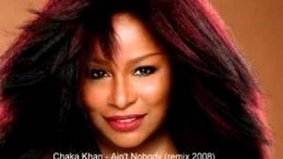 Chaka Khan Ain