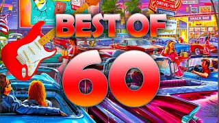 60 S The Best Greatest Songs Of The Sixties Hq Audio Youtube