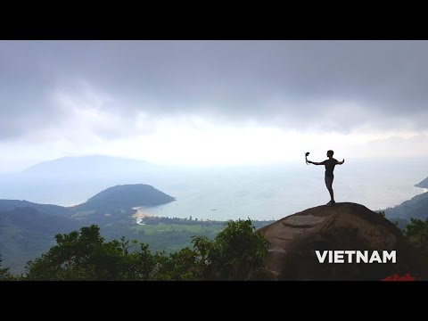 Lost In The Clouds: Monkey Mountain | Da Nang Day 2