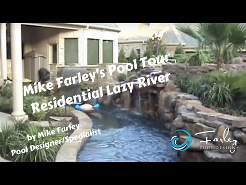Mike Farleys Pool Tour