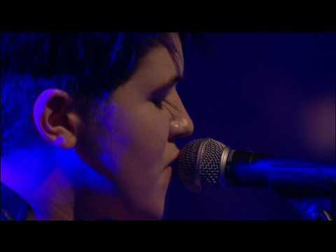 The xx - Shelter (Glastonbury Festival 2010)