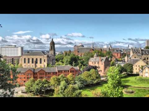Best Time To Visit or Travel to Glasgow, Scotland