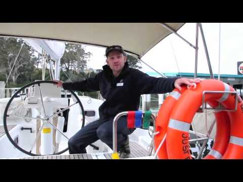 Riviera Nautic Briefing Series - Safety Equipment