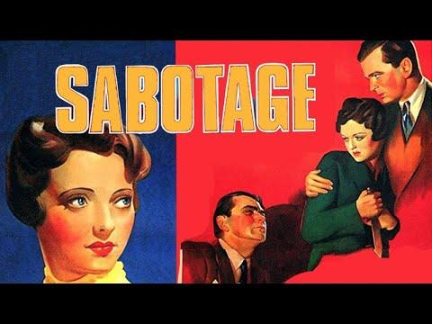 SABOTAGE (Fully Closed Captioned)