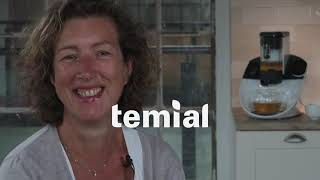 Voices of Temial Nina Günther