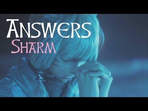 Sharm ~ Answers (Final Fantasy XIV Cover)