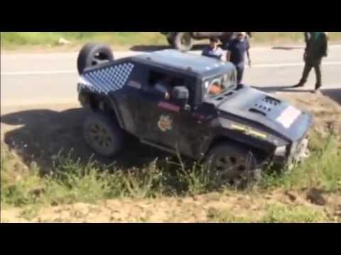 Hummer h2x