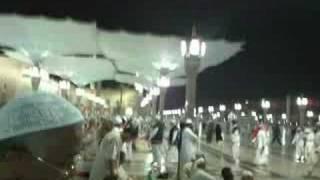 Madina Munawara : Fajar Azan