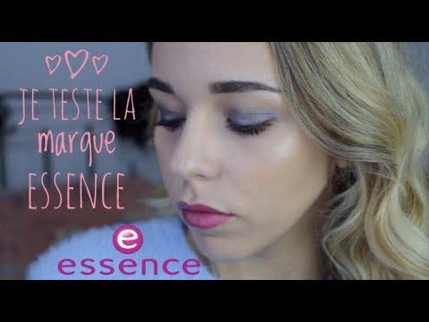 Crash Test Essence \\ Beauty