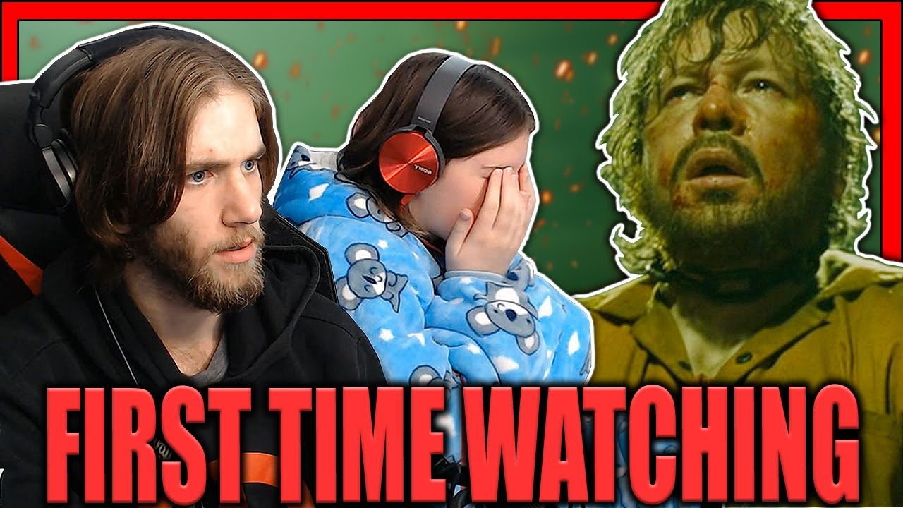Download My Sister Watches SAW IV (2007) For the First Time!