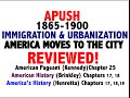 American Pageant Chapter 25 APUSH Review