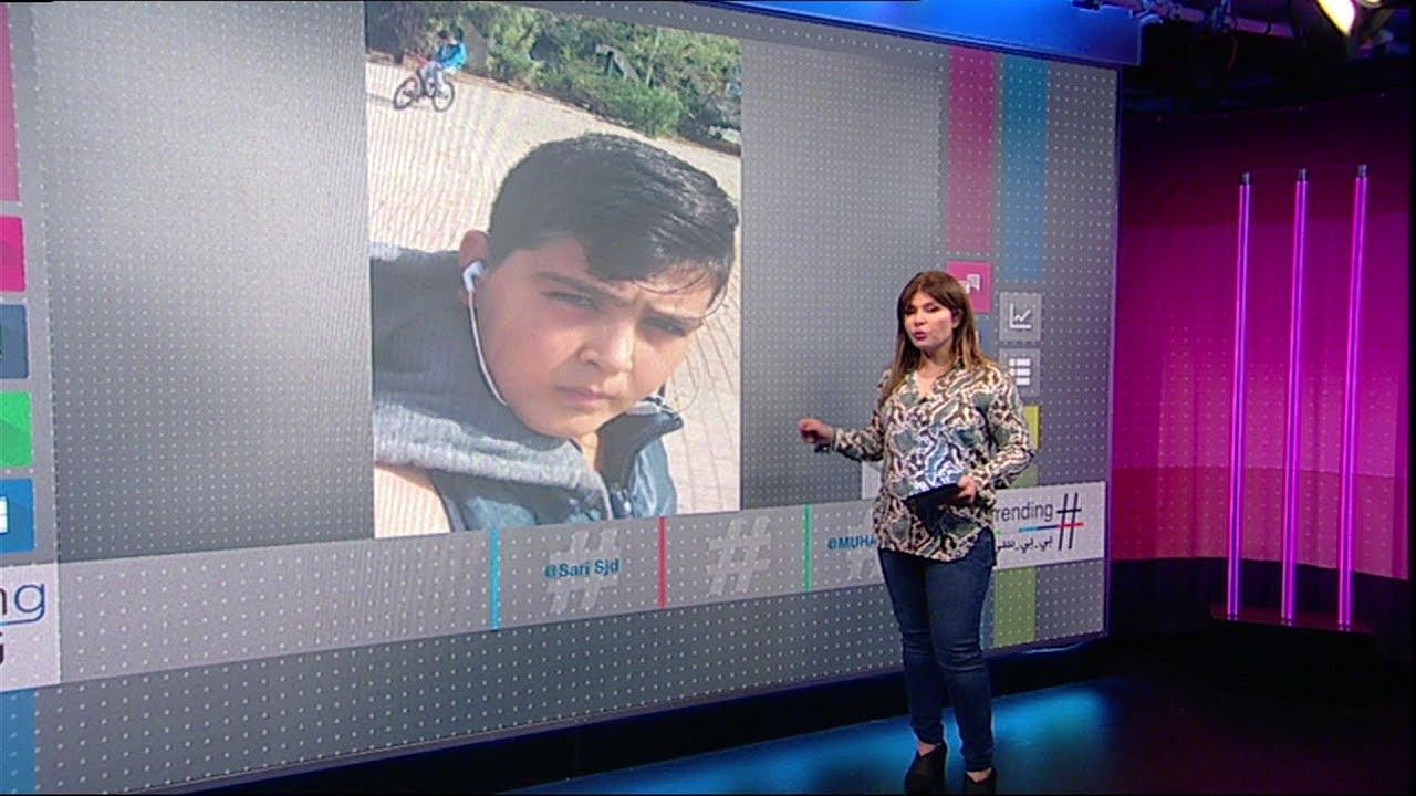 وفاة طفل #سوري في #لبنان تثير جدلا واتهامات ودعوات للتدخل    #بي_بي_سي_ترندينغ