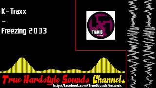 K-Traxx - Freezing 2003