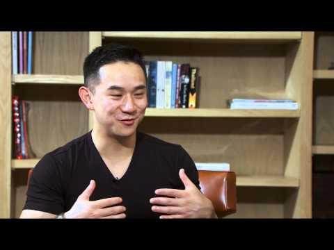 Famous YouTuber: Jason Chen