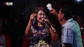 EGOIS - JOY RIANDA - NEW SHAFFANA PENDOSAWALAN