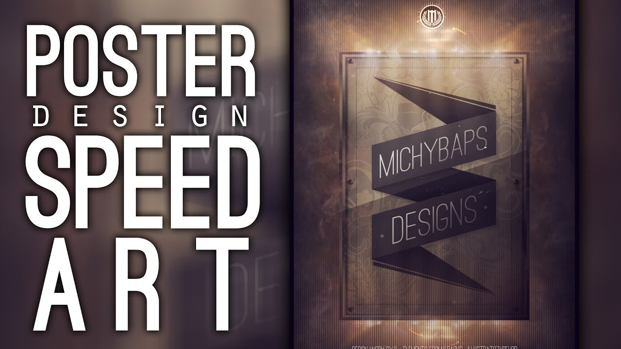 Photoshop poster design youtube - Photoshop Poster Design Youtube 20