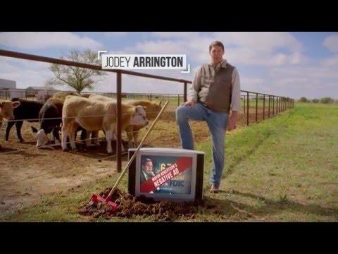 Jodey Arrington for District 19