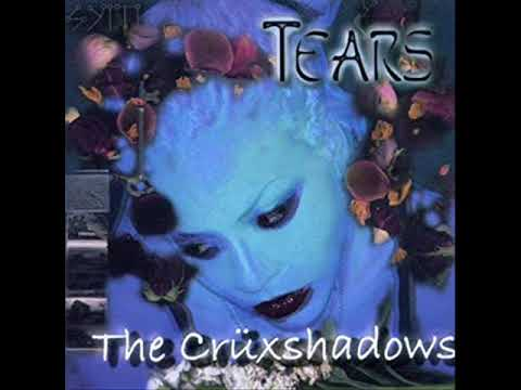 the crüxshadows tears fictional remix