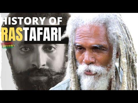 "Prof-I ""History of Rastafari language and Selassie I not being God"""