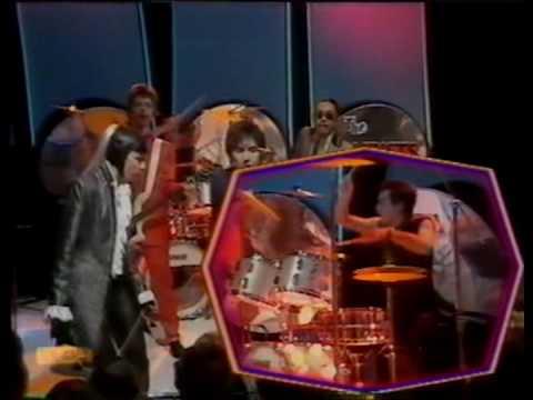 The Tourists (Eurythmics) - So Good To Be Back Home (7.2.1980)