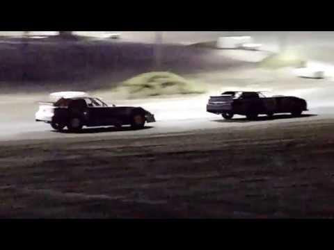 Oakshade Raceway - Bomber A Main 06-08-19