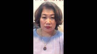 Yểu tướng Nam Nữ và tướng Thanh Kỳ | Tử Vi Và Tướng Số