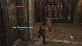 Prince of Persia The Forgotten Sands PC Gameplay 3 Maxed Out Settings HD