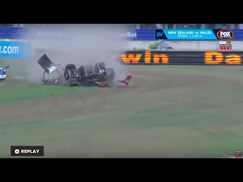 Sultana Rolls Race 2 | Aussie Racing Cars - Darwin 2016