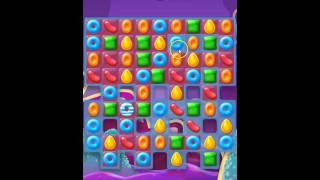 Candy Crush Jelly Saga Level 106 No Boosters