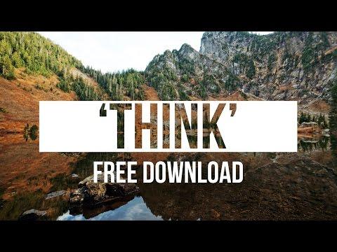 Real Chill Old School Hip Hop Instrumentals Rap Beat 'Think'   Chuki Beats