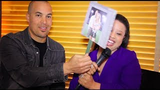 Coby Bell Responds To Brandy & Brittany Daniel