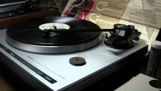Command Records Stereo Demonstration - I