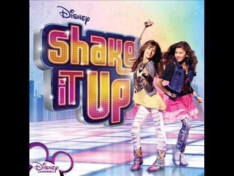 (Break it Down) Shake it Up Soundtrack : Chris Trousdale - Not Too Young (Full Song)