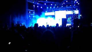 giannis ploutarchos ola se sena ta vrika live in musicland kerkyra 31 07 09