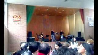 Grup Can Gurbetciler AKM Miltenberg Kadinlar Günü 2009 (Nerden Bileceksiniz)