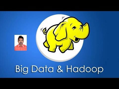 Introduction to Big Data and Hadoop|G C Reddy|