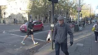 4k west london durnig lockdown Dec 2020