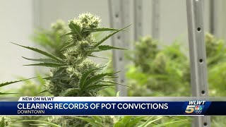 Lawmakers ready to erase some criminal records for marijuana possession