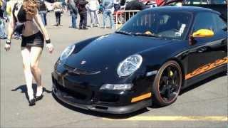 Porsche 997 GT3 VF Supercharged
