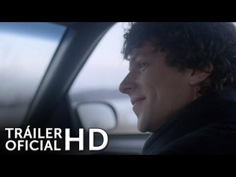 THE END OF THE TOUR - Tráiler Oficial en ESPAÑOL   Sony Pictures España