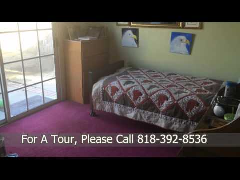 Anna's Home for the Elderly Assisted Living | Simi Valley CA | Simi Valley | Assisted Living