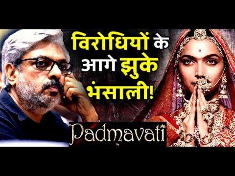 FINALLY! Sanjay Leela Bhansali Ready to Show PADMAVATI to protesters!