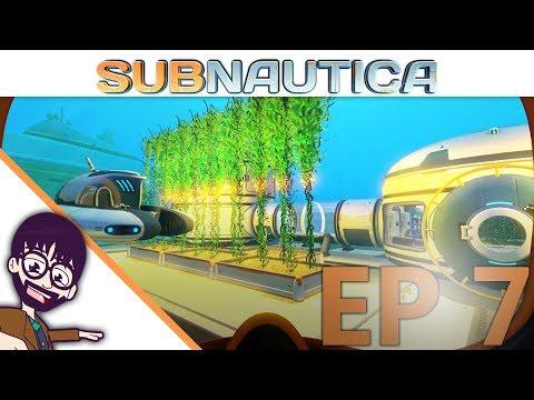 Subnautica - How to find Aluminium Oxide [S1E7]