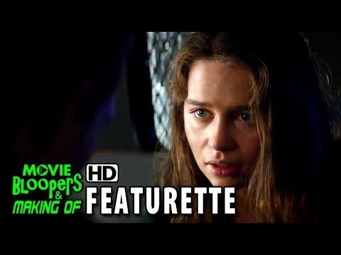 Terminator genisys 2015 featurette sarah connor youtube - Sarah connor genisys actress ...