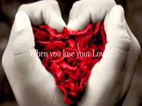 El Amor de mi Vida has sido Tu
