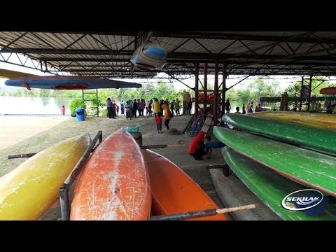 Watersports Family Fun Day - Pantai Sekilak Batam