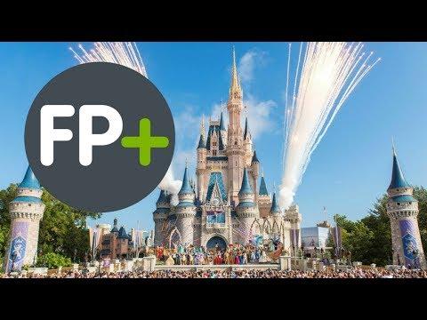 Qué es un Fastpass y cómo se usa? / Disney World