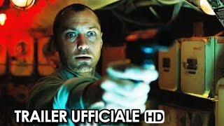 Black Sea Trailer Ufficiale Italiano (2015) - Jude Law Movie HD